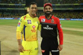 IPL 2020: Chennai Super Kings vs Royal Challengers Bangalore Preview - Rare Occasion Where RCB Start Favourites