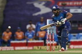 IPL 2020: We're Doing Everything Right, but There Are Areas to Improve on - Rohit Sharma
