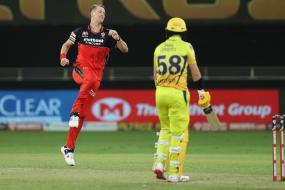IPL 2021: How Chris Morris Wants to Follow in Dad's Cricket Career Footsteps