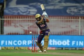 IPL 2021: KKR's Shubman Gill Shuts Down Troll With Fitting Reply