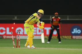 IPL 2020: Coach Stephen Fleming Pleased With Himself For Promoting Sam Curran To The Top