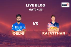 IPL 2020, DC vs RR Match at Dubai, Highlights: As it Happened
