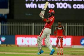 IPL 2020 Orange Cap Holder: KL Rahul Ends Season as Top Run-scorer