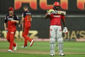 Put Some Respect on The Name - Chris Gayle Makes Immediate Impact on Comeback