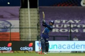 IPL 2020: 'Was Disappointed I Didn't Finish Last Game, Rectified it Now' - Quinton de Kock