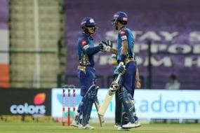 IPL 2020 Final: Hunger and Working on Nitty Gritties Did It, Say Triumphant MI Players