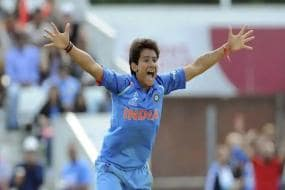 Ahead of Women's T20 Challenge, Cricketer Manasi Joshi Tests Positive for Covid