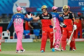 IPL 2020: Just Got AB'd There, Says Steve Smith After AB de Villiers Stuns Rajasthan Royals