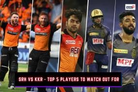 IPL 2020: Sunrisers Hyderabad vs Kolkata Knight Riders – Top 5 Players to Watch Out For