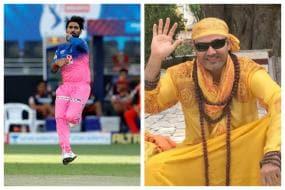 IPL 2020: Virender Sehwag in Awe of Rahul Tewatia, Jokes He will Make Covid Vaccine