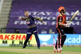 IPL 2020: Pat Cummins Lauds Lockie Ferguson's Spell, But Is 'Frustrated' About His Own Bowling