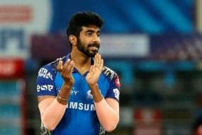 IPL 2020: Jasprit Bumrah is Back With a Bang After a Slow Start