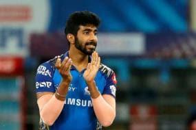 IPL 2020: Needed to Give Jasprit Bumrah, Trent Boult Rest: MI Bowling Coach Shane Bond