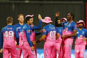 IPL 2020: Rajasthan Royals in IPL 2020 – Stats That Matter