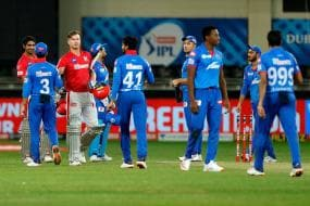 IPL 2020: We Weren't Up to the Mark, Says Shreyas Iyer Following Delhi Capitals' Defeat