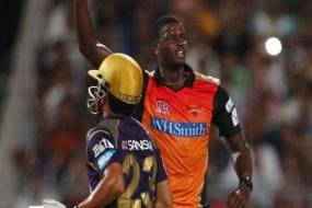 IPL 2021: Finally Out of Quarantine, Jason Holder Shouts 'Freedom'