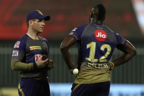 IPL 2020: We're Waiting for Cricket Gods to Work Things Out for KKR - Andre Russell