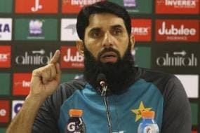 I Don't Care About Them or Their Criticism: Misbah-Ul-Haq Attacks Critics