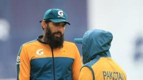 Cricketers From West More Likely To Have Mental Health Issues: Misbah On Playing In Bio-bubble