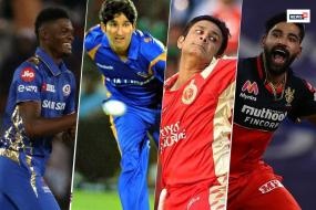 IPL 2020: From Sohail Tanvir to Mohammed Siraj, the Great Bowling Spells in IPL Over the Years