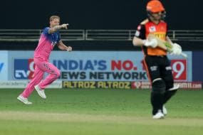IPL 2020: David Warner Opens Up About Falling to Jofra Archer Yet Again