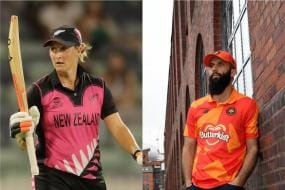 Sophie Divine, Moeen Ali to Lead Birmingham Phoenix in The Hundred