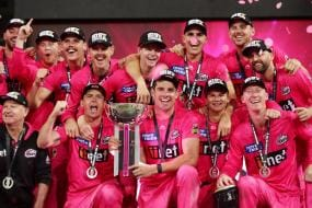 The Way Forward for T20 Cricket? BBL Tweaks Power Play and Substitution Rules, Check Them Out Here