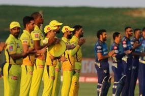 IPL 2020: Mumbai Indians vs Chennai Super Kings - Great Performers