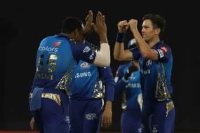 IPL 2020: 'We Wanted to Bowl CSK Out Under 100' - Stand-in MI Captain Kieron Pollard