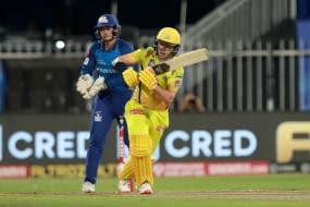 IPL 2020: Sam Curran Played A 'Very Crucial Knock For CSK', Says Suresh Raina