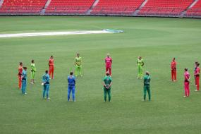 Women's Big Bash League to Do 'Barefoot Circle' Against Racism
