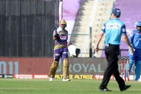 IPL 2020: Sunil Narine Comes to the Party When KKR Needed Him the Most