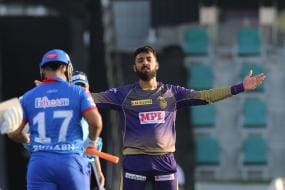 IPL 2020: Varun Chakravarthy - Mysterious Spinner May Have Just Inspired a KKR Turnaround