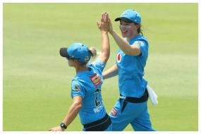 WBBL 2020: All That You Need to Know About Sixth Season of Women's Big Bash League
