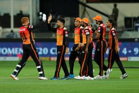IPL 2020 Points Table: Team Standings After SRH vs DC Match