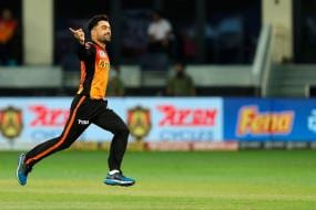 IPL 2020: Here is How SRH's Rashid Khan 'Became a Star in the World of Cricket'
