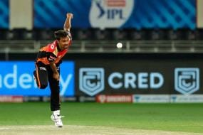 IPL 2020: Sandeep Sharma Becomes 6th Indian Pacer to Take 100 IPL Wickets