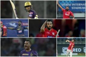 IPL 2020: Kolkata Knight Riders vs Kings XI Punjab - Key Battles
