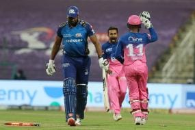 IPL 2020: 'Just Have to Say Well Played to the Opposition' - Kieron Pollard After Ben Stokes Show