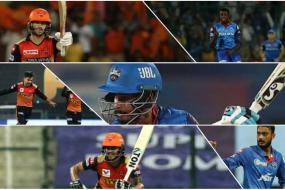 IPL 2020: Sunrisers Hyderabad vs Delhi Capitals - Key Battles