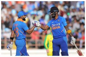 India vs Australia 2020 First ODI: What Will Be India's Ideal XI?