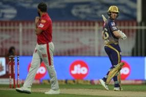 IPL 2020: 180-190 Would Have Been A Good Score But We Kept Losing Wickets, Says Eoin Morgan