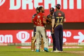 IPL 2020: Kings XI Punjab's Juggernaut Rolls On With Fifth Win On The Trot