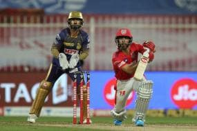 IPL 2020: Kolkata Knight Riders vs Kings XI Punjab: Highest Run Scorers And Leading Wicket-Takers From Both Sides