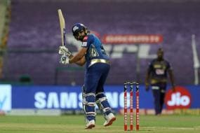 IPL 2020: 'Fit and Fine' Rohit Returns to Lead MI Against SRH Despite Fitness Concerns
