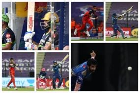 IPL 2020: Mumbai Indians vs Royal Challengers Bangalore - Key Battles