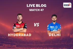 IPL 2020 Highlights, SRH vs DC Today's Match at Dubai: As It Happened