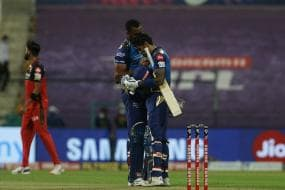 IPL 2020 Highlights, MI vs RCB Today's Match at Abu Dhabi: As It Happened