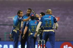 IPL 2020 Points Table: Team Standings After RCB vs MI Match