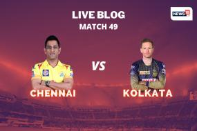 IPL 2020, CSK vs KKR Highlights: As it Happened